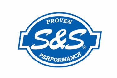 S&S ソフテイルマフラー音