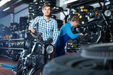 全国対応のバイクパーツ買取専門店!宅配買取で楽して高く売る