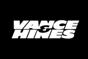 バンス&ハインズ ツーリング マフラー音